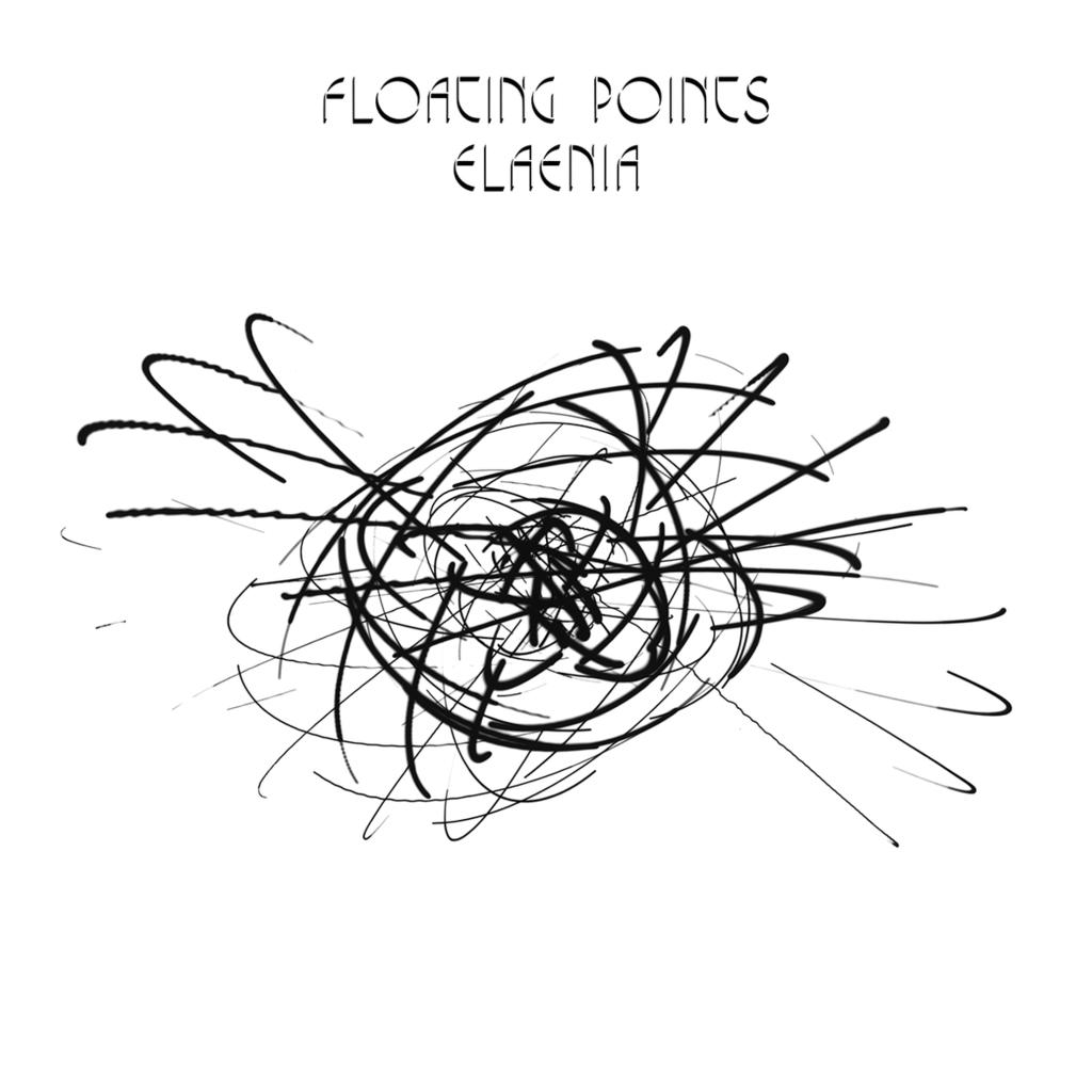DIGGIT: ELAENIA – Floating Points